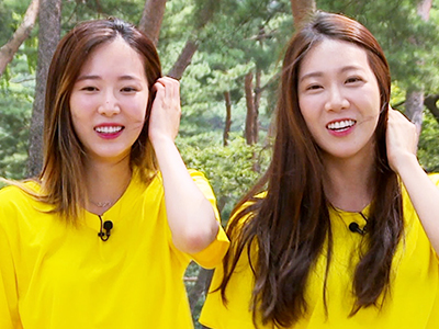 The S.O.S Each team goes to experiencing Uiseong, Yeongju and Yeongdeok