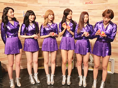 Pops in Seoul _ HELLOVENUS _ Q & A