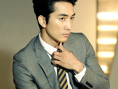 Showbiz Korea _ SONG SEUNG-HEON APPOINTED AS THE TOURISM PR AMBASSADOR OF GUAM
