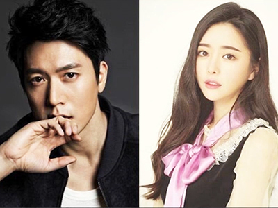 Showbiz Korea _ Jo Hyun-jae & Hong Soo-ah to star in a new drama