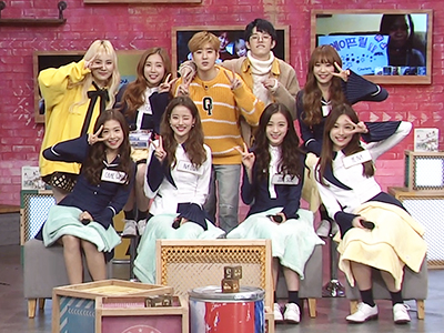 After School Club Ep.247 APRIL