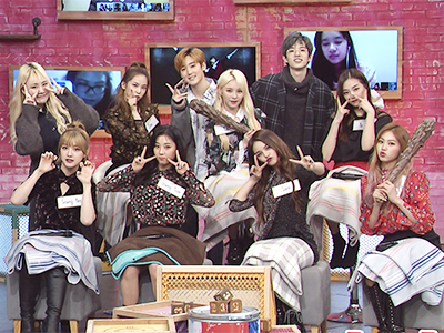 After School Club Ep.249 CLC
