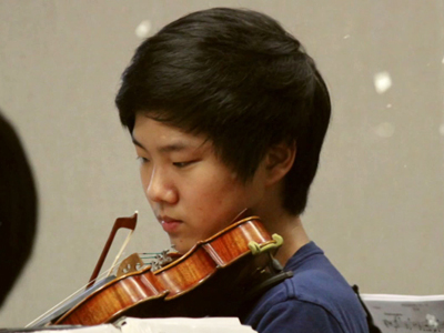 Going Global _ Korean Orchestra Spreads Love Through Music