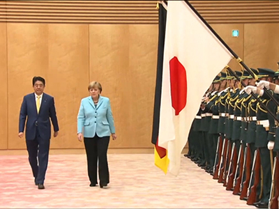 Foreign Correspondents _ Germany and Japan, Differing views on the past