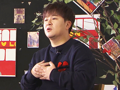 Pops in Seoul _ Huh Gak Interview