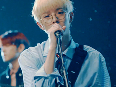 Pops in Seoul _ DAY6 _ You Were Pretty