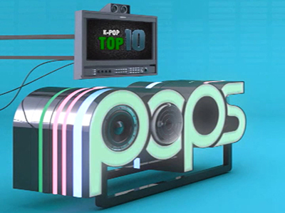 [Pops in Seoul] K-POP TOP10 _ 022417