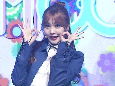 [Simply K-Pop] SONAMOO _ I Think I Love U