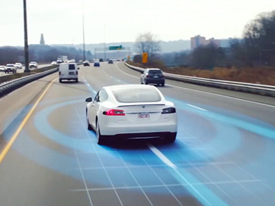 [Bizline] Self-Driving Vehicles: The Apex Of Future Cars