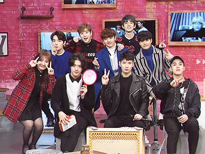 After School Club Ep.251 CROSS GENE