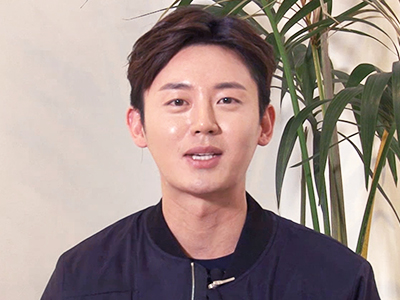 ACTOR LEE JI-HOON