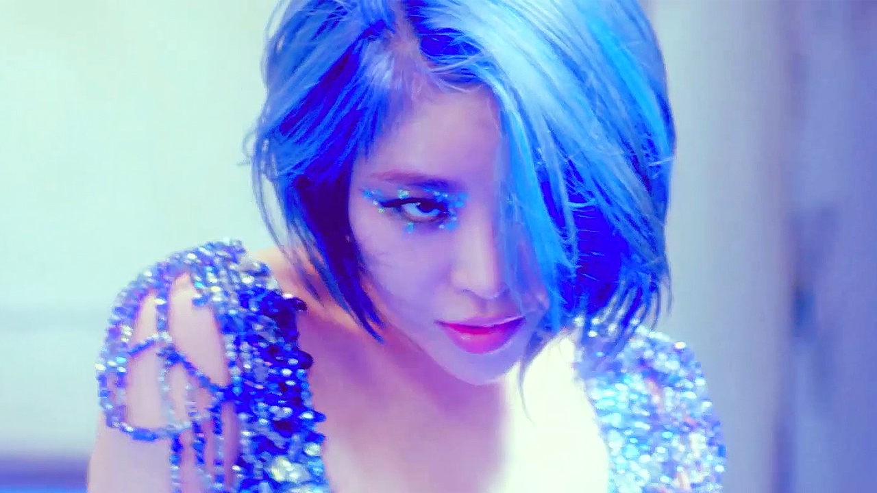 [Pops in Seoul] Gain _ Paradise Lost