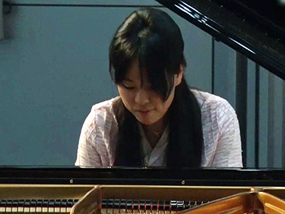 [The Innerview] Passionate Pianist Lim Hyun-jung