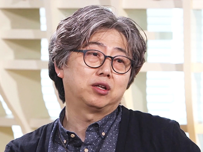 [The Innerview] Lim Jin-woo, Life as An Architect and Not A CEO