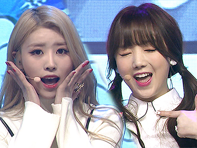 [Simply K-Pop] Lovelyz – Cameo