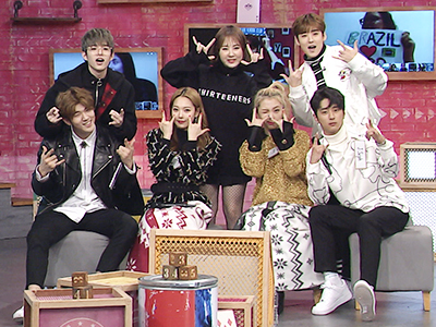 After School Club Ep.253 K.A.R.D