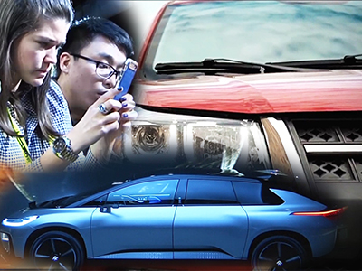 UPFRONT Ep.152 - Rise of Chinese Automobile Industry