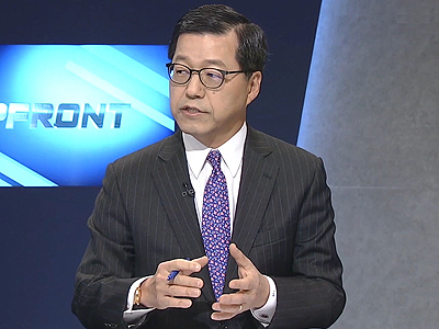 [Upfront] Expected Impact of Park's Impeachment