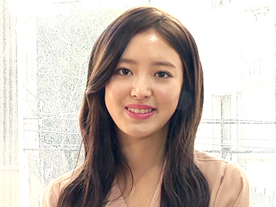 ACTRESS LEE SE-YOUNG