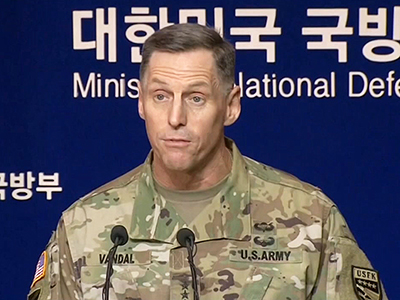 [Foreign Correspondents] THAAD deployment begins with site confirmation