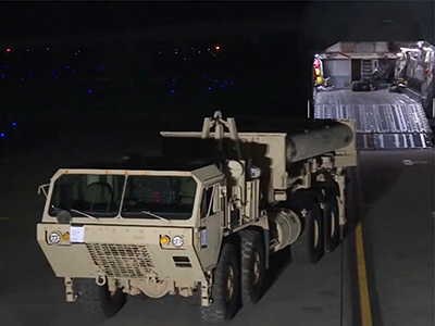 [Foreign Correspondents] Is THAAD necessary in S.Korea?