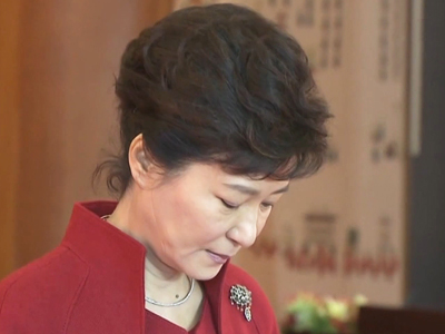 [Foreign Correspondente] Did Journalists Expect Park Would Be Impeached?