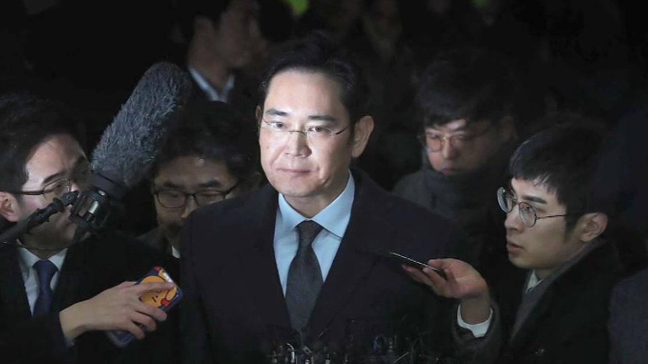 [Foreign Correspondents] Impact of Lee Jae-yong's Arrest on The Investigation...