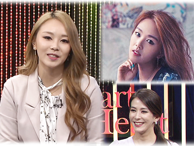 Heart to Heart Ep.1 : Min Kyung-ha, Contents Creator