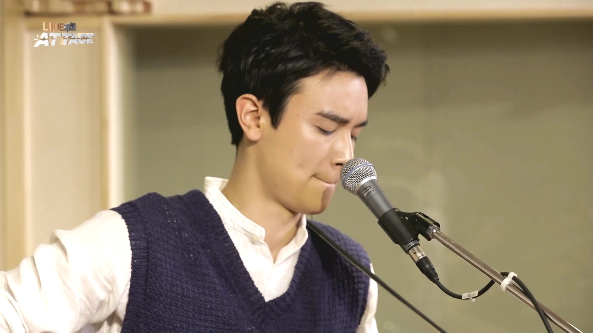 [Pops in Seoul] Peter Han (Sing with the Swing)