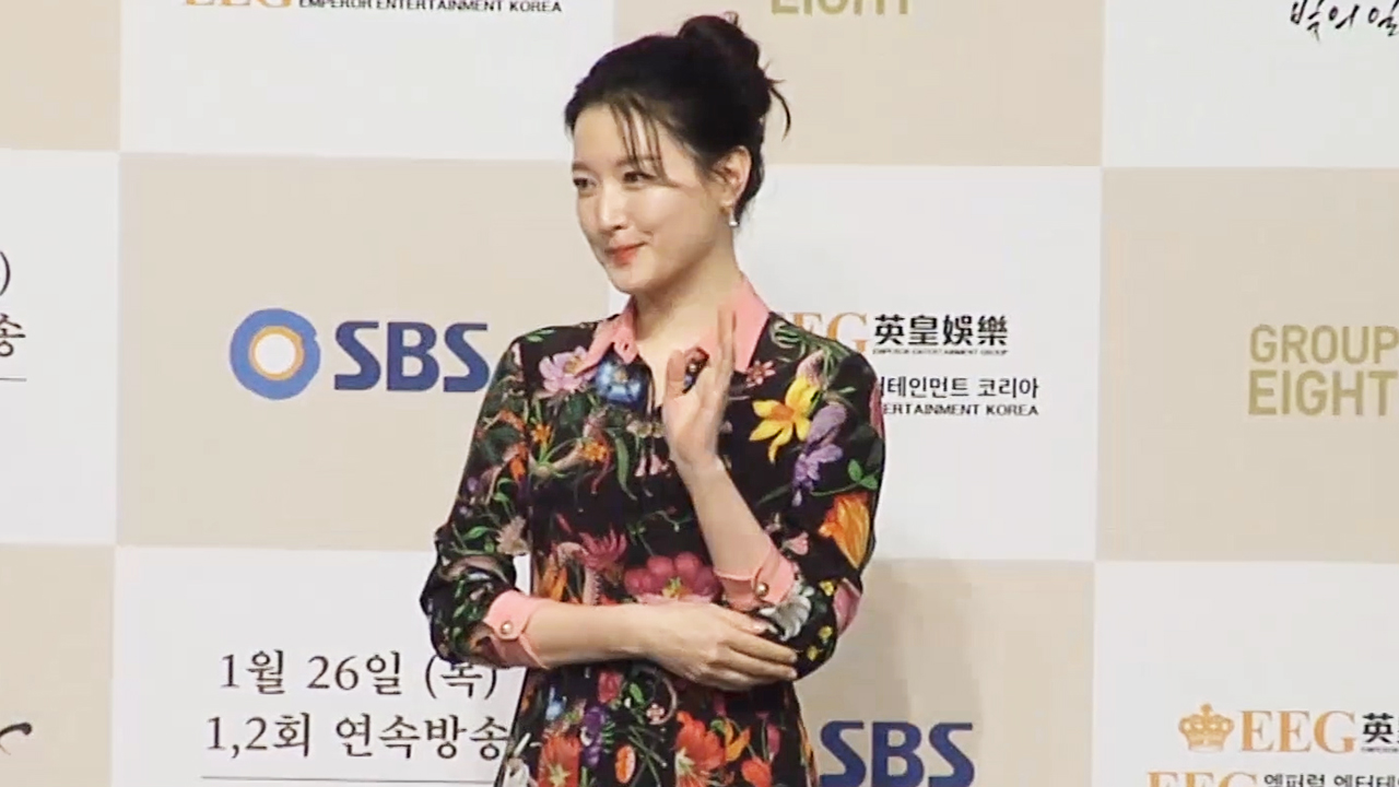 [Showbiz Korea] LEE YOUNG-AE DONATES 150 MILLION WON TO LOW-INCOME NEW MOTHER