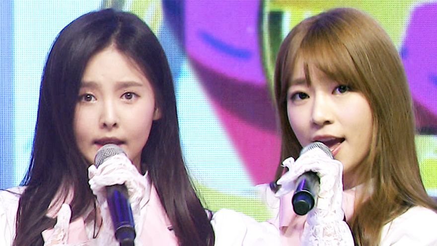 [Simply K-Pop] B-Side – THE IDOLM@STER