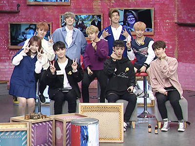 After School Club Ep.261 Seven O'Clock