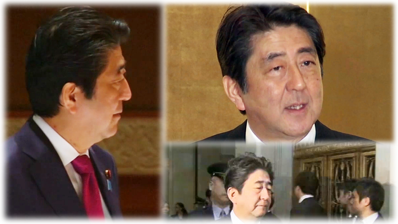 [Foreign Correspondents] Likelihood of Abe Securing A Third Term in Office