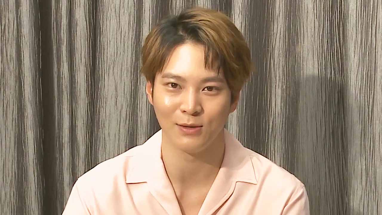 [Showbiz Korea] Joo Won