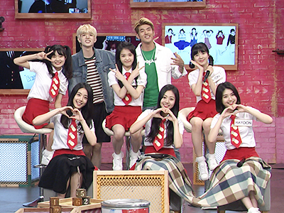 After School Club Ep.265 - BONUSbaby(보너스베이비)