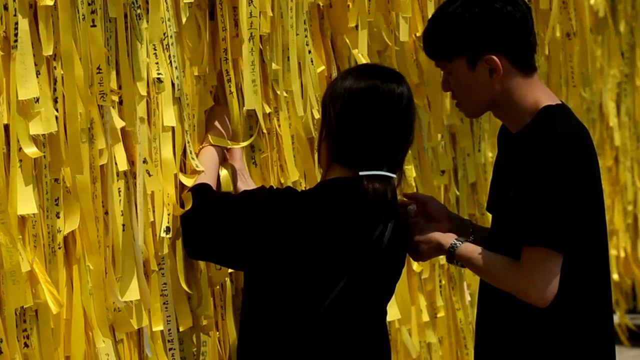 [4 Angles] Sewol Ferry Investigation Picks Up Speed