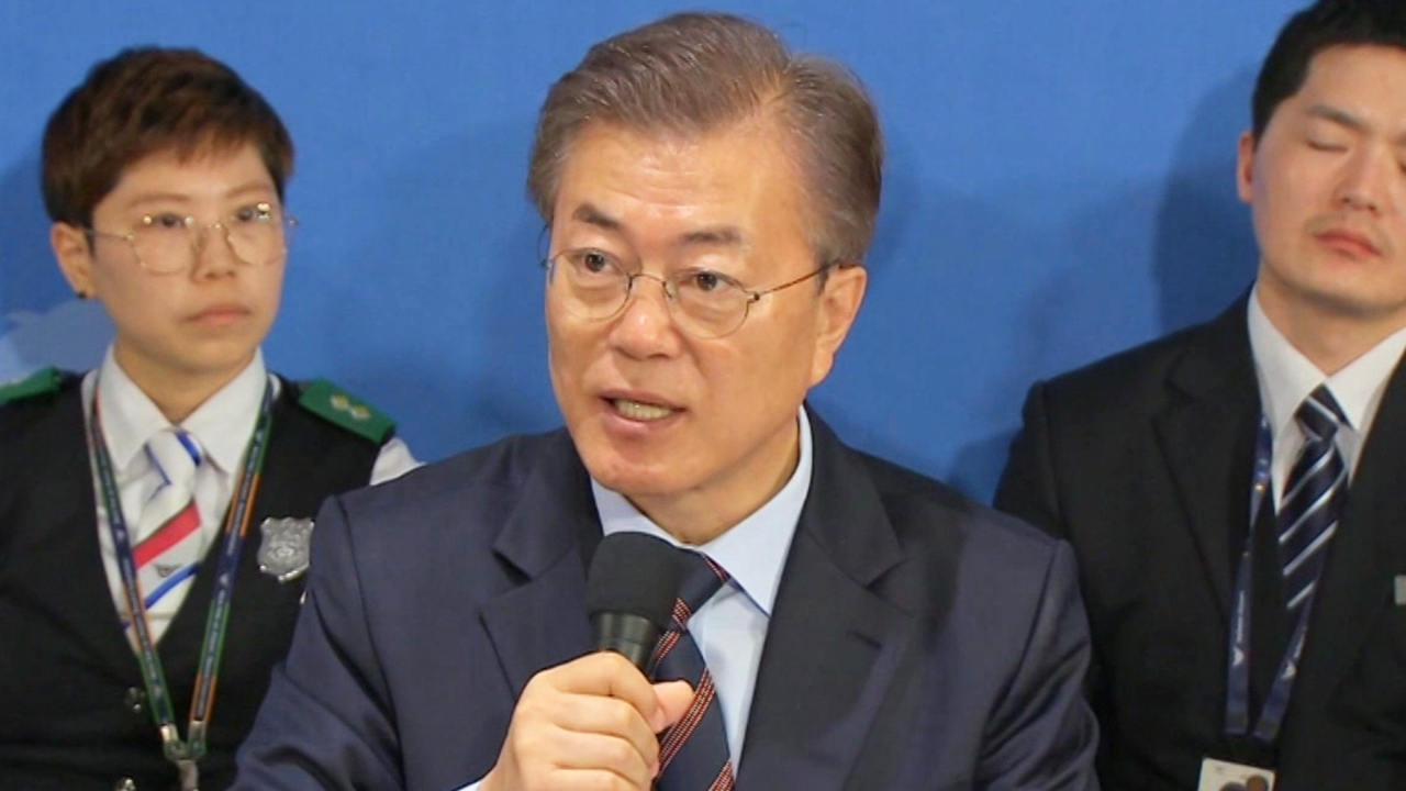 [Foreign Correspondents] President Moon's policies on jobs