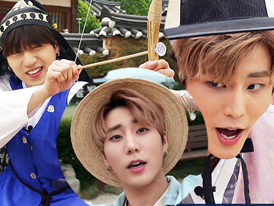 [Tour Avatar] Ep.7 - DAY6(데이식스) x GYEONGJU #1