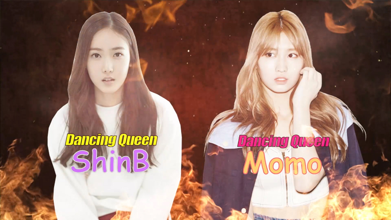 [Pops in Seoul] Battle Of the STARS : Dancing Queen