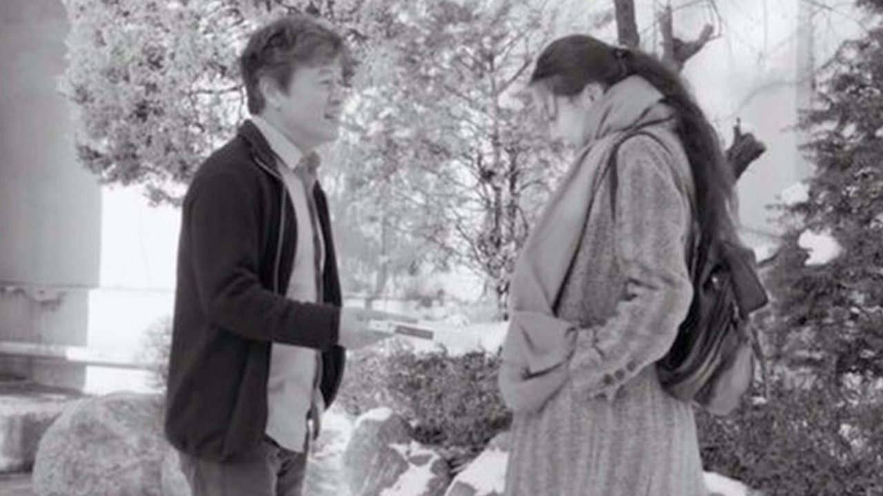 [Showbiz Korea] DIRECTOR HONG SANG-SOO'S THE DAY AFTER SOLD TO 65 COUNTRIES