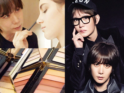 Makeup Artist, COSMEDUO Son Dae-sik X Park Tae-yoon Part. 1