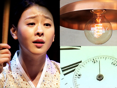 Arts Avenue 2017 Ep.26 - The Clock of Time Traveler / WAM / Seopyeonje