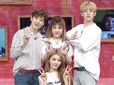 After School Club Ep.269 - CHUNG HA (청하)