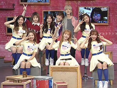 After School Club Ep.270 - APRIL (에이프릴)