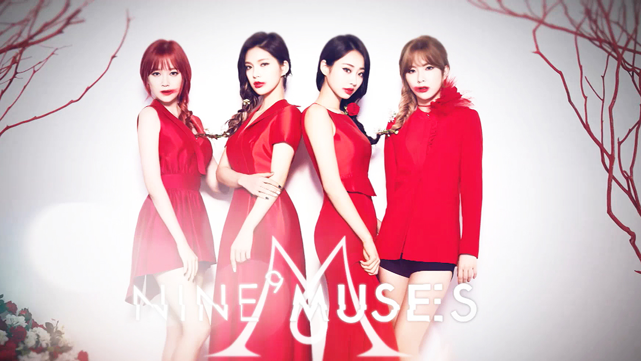 [Pops in Seoul] Showstoppers _ 9MUSES