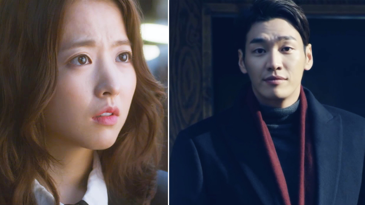 [Showbiz Korea] PARK BO-YOUNG & KIM YOUNG-KWANG TO STAR IN A NEW MOVIE