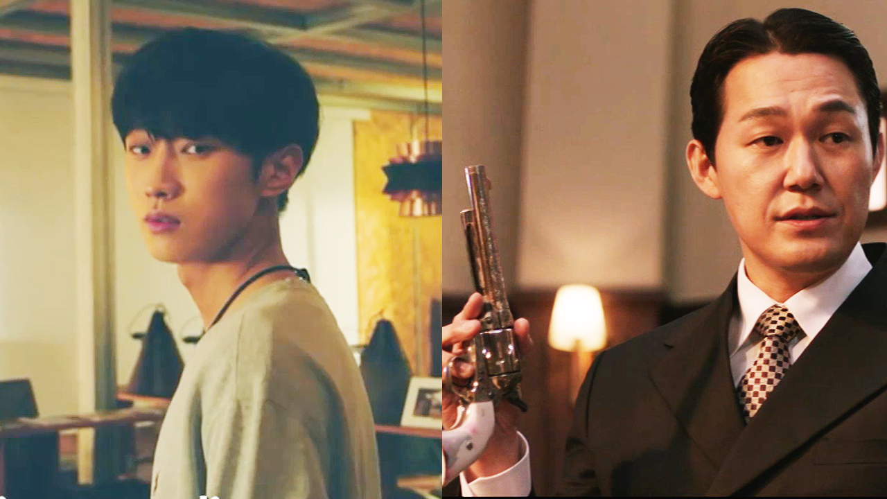 [Showbiz Korea] PARK SUNG-WOONG & JIN-YOUNG OF B1A4 CAST IN A NEW MOVIE