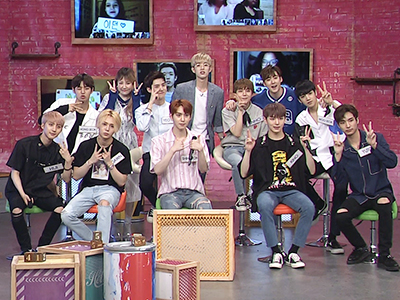 After School Club Ep.271 - PENTAGON (펜타곤)