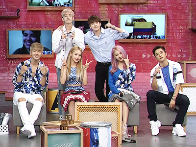 After School Club Ep.274 - KARD (카드)