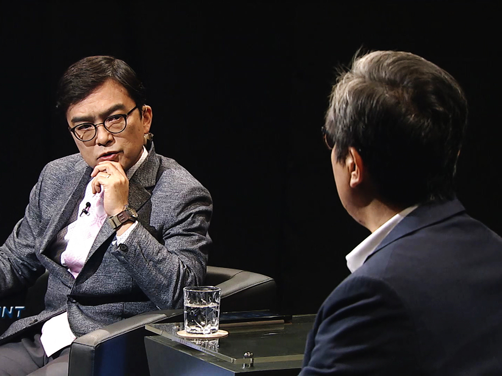 UPFRONT Ep.173 - President Moon's Five-Year Policy Blueprint